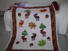 Darlene's quilt