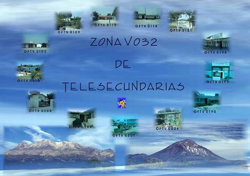 ZONA v032 DE TELESECUNDARIAS