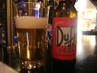 Oskar Blues-kväll på Sorbon, slutade med Duff?