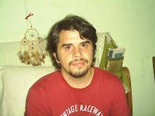 Juan Pablo de la Colina