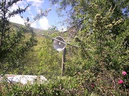 Budinera satelital