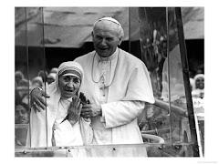 Dua orang Kudus Millenium