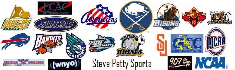 Steve Petty Sports