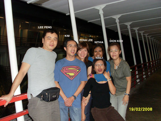 Kim's Group