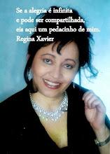 REGINA XAVIER