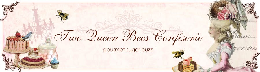Two Queen Bees Confiserie