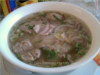 Big Bowl of Pho