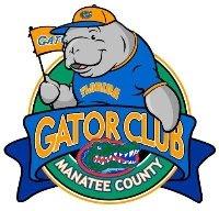 ManateeGatorClub Logo