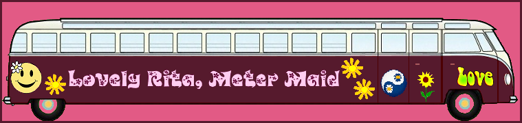 Lovely Rita, Meter Maid