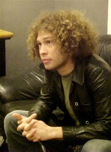 1977 mikey september 10th 1980 ray toro july 15th 1977