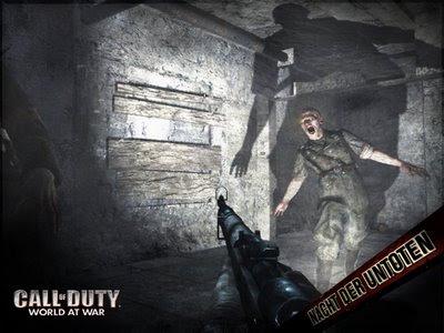 Megapost de Fotos COD Zombies te va Gustar!