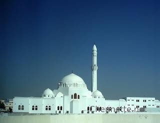 Masjid-Masjid Bersejarah di Madinah: Masjid Al-Jum'ah