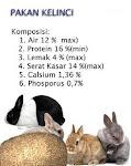 Pelet Kelinci
