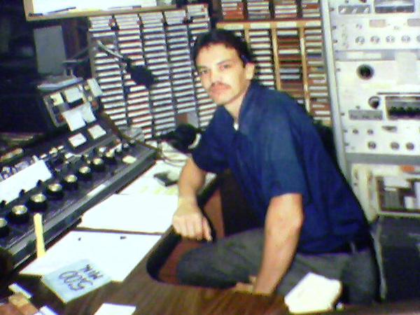 Flashback 1992 WPES AM1430