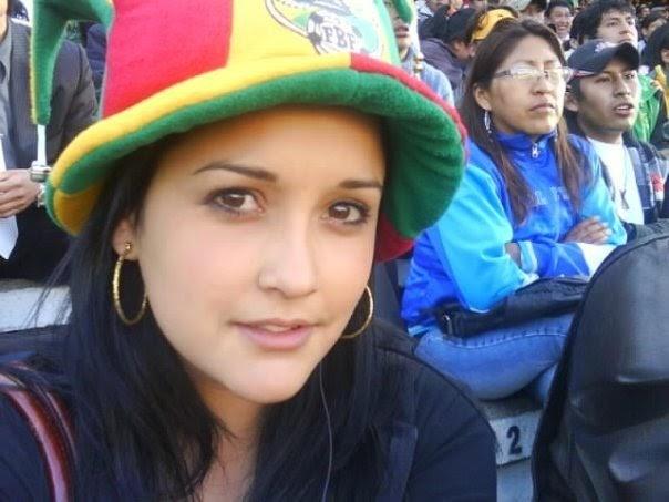 Chicas desnudas en la paz bolivia pic 71
