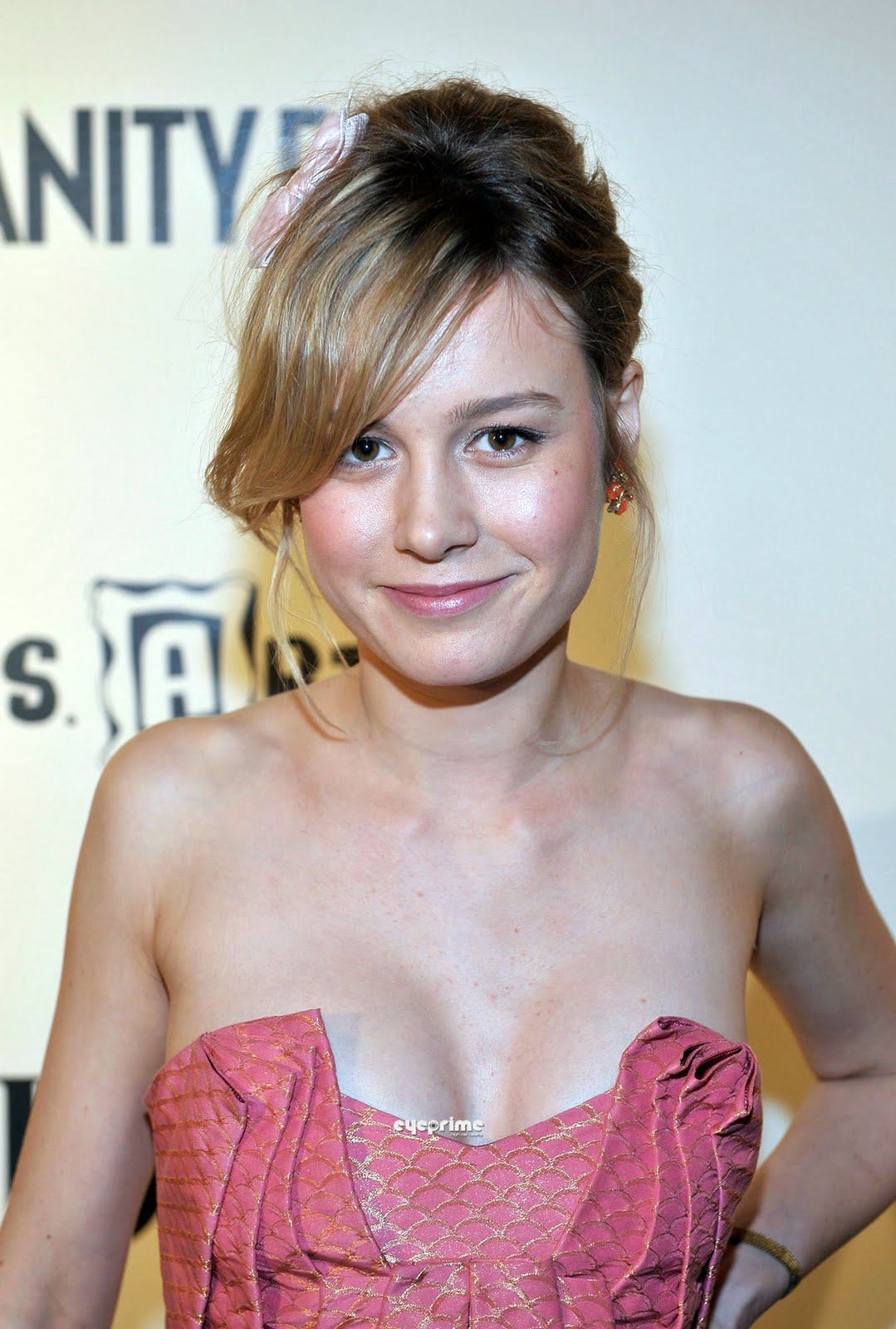 Daily Sizzling News Brie Larson A Biography