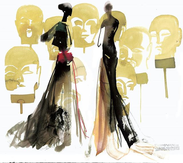Chado Budda Couture