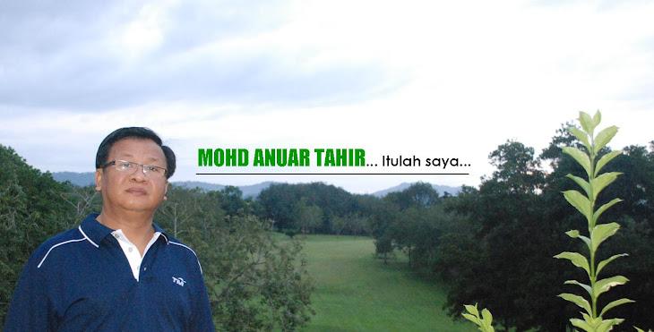 MOHD ANUAR TAHIR