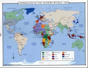 kuasa+imperialisme >Barat Terus Perlekeh Islam