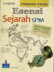 Buku terbaru cikgusejarah SPM 2011