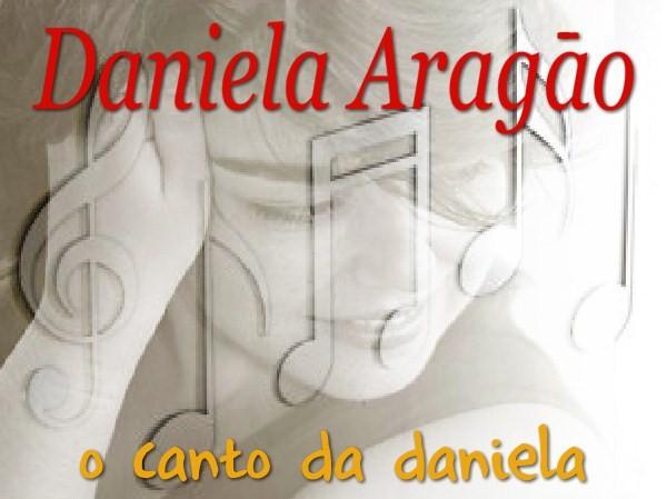 o canto da Daniela