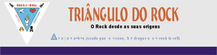 Triângulo do Rock