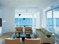 interior design gallery: Modern Beach House California