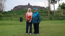 Borobudur jogjakarta