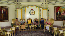 istana sultan jogjakarta