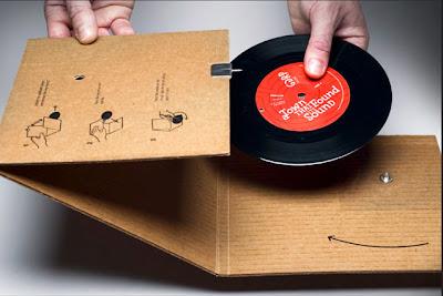 Три Идеи проигрывателя виниловых дисков фото 7