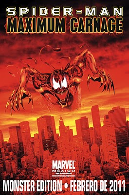 Maximum Carnage (Marvel México) %25E2%2580%25A2MV%252BCARNAGE