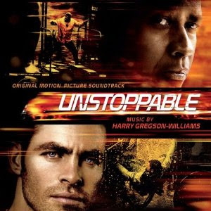Unstoppable Song - Unstoppable Music - Unstoppable Soundtrack