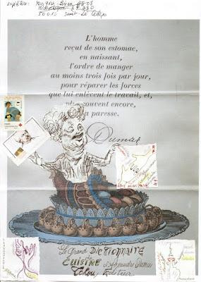 Meli mailart le grand dictionnaire de cuisine d - Dictionnaire de cuisine alexandre dumas ...