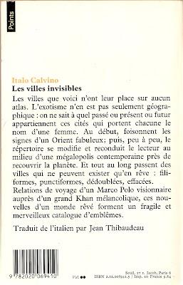 les villes invisibles italo calvino pdf