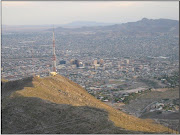 El Paso and Cd. Juarez Chihuahua