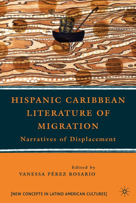 caribbean literature essay Ways in creolization essay sample  caribbean literature, generally refers to the literature of all caribbean territories regardless of language,.