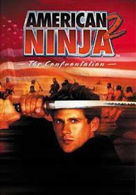 Baixar Filmes Download   American Ninja 2 – A Volta do Guerreiro Americano (Dual Audio) Grátis