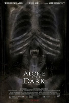 Alone In The Dark   O Despertar do Mal Download Filme