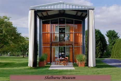 Rumah Container | Joy Studio Design Gallery - Best Design