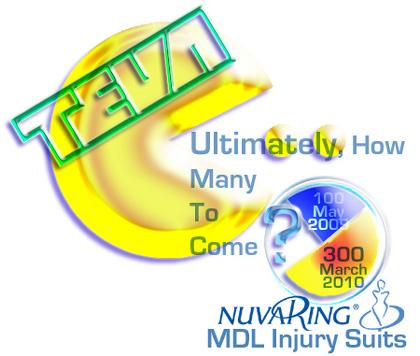 DTC Fail Nuvaring Womens Health Teva rumor Yaz April 19 2010