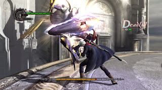 Devil May Cry 4 (PC/ENG) image12