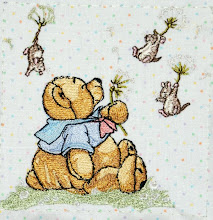 Horatio Bear & Mice