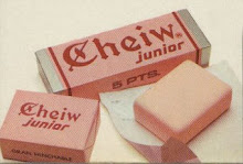 CHICLE CHEIW