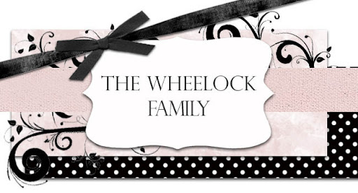 The Wheelock Family
