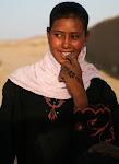 نوبية من شمال السودان