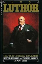 Lex Luthor: Biografia No Autorizada