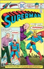 Superman #292