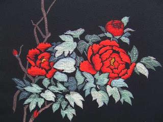 Japanese Embroidery UK