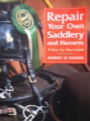 Repair Your Own Saddlery & Harness