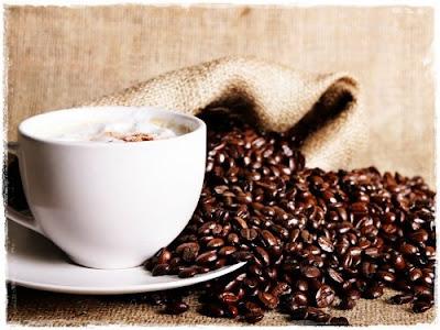 kopi, kafein, fakta tentang kopi, manfaat kopi, gambar kopi